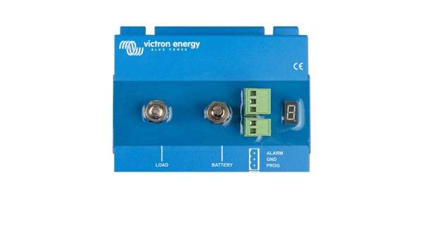 Victron Battery protect BP-65 BP-100 BP-220 on