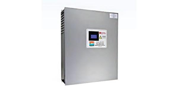 L'onduleur Powersync II - 12 kW