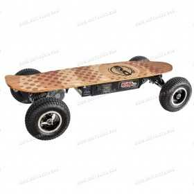 Skateboard électrique Evo Cross 800 Chain V3