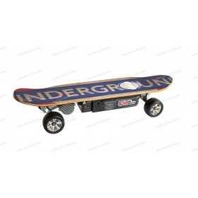 Skateboard électrique Evo Underground 250