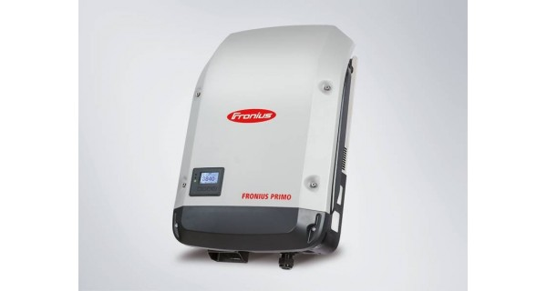 Onduleur injection Fronius Primo 3.0-1