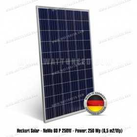 Kit solaire réseau 6kWc - 6% de TVA