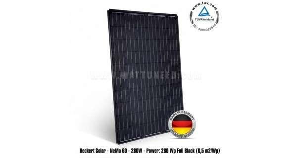 Kit solaire réseau 4kWc - 21% de TVA