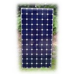 Panneau solaire Sunpower 225Wc Testé