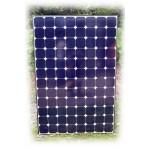 Panneau solaire Sunpower 300Wc Testé
