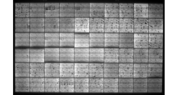 Panneau solaire Finale 24 250Wc - Testé