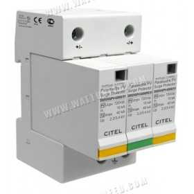 Type 2 Photovoltaic Surge Protector - VG Technology