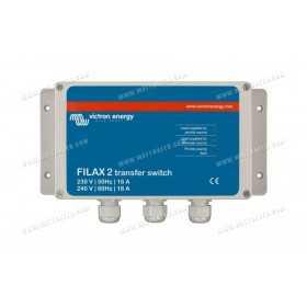 Transfer switch Victron Filax 2 - 230V / 50Hz