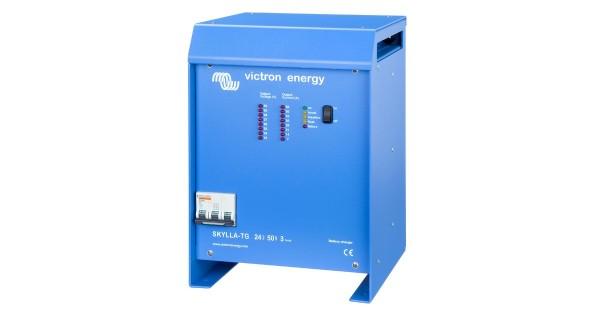 Chargeur de batterie Victron Skylla-TG 24V / 50A