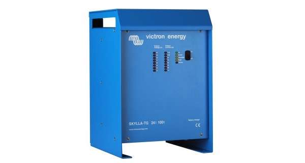 Chargeur de batterie Victron Skylla-TG 24V / 100A
