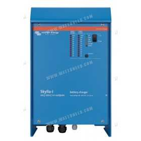 Chargeur de batterie Victron Skylla-i 24V - (1+1 ou 3 sorties)