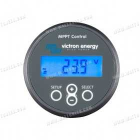 MPPT control for MPPT charge controller with VE.Direct