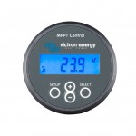 MPPT Control pour régulateurs MPPT avec VE.Direct