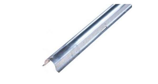 Protection de cables aluminium 35x35