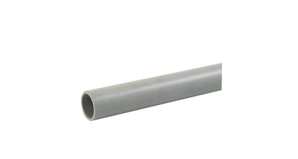 PVC tube 20mm (by the metre)