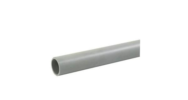 Tube PVC 20mm (vendu au mètre)