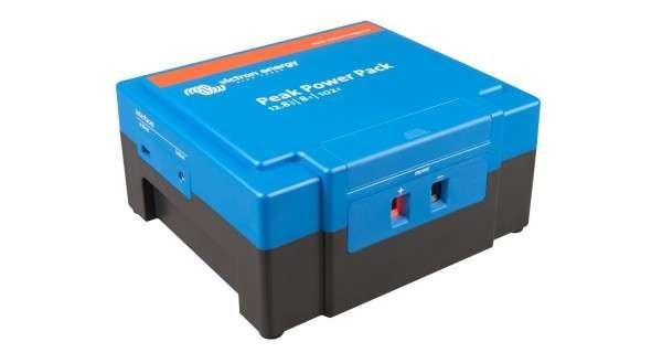 Victron peak power pack 12,8 V - 8 A