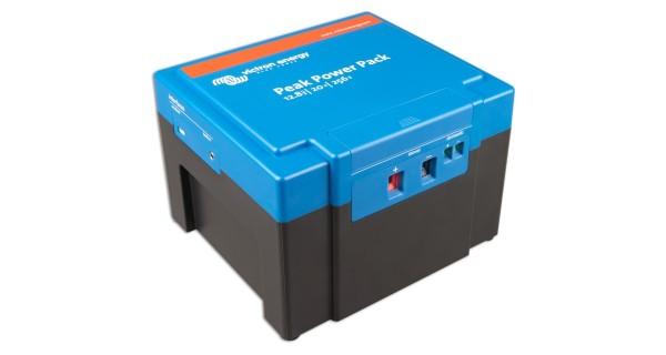 Victron peak power pack 12,8 V - 20 A
