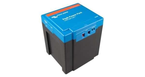 Victron peak power pack 12,8 V - 40 A