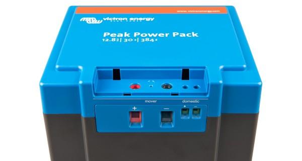 Pack de puissance de crête Victron 12,8 V