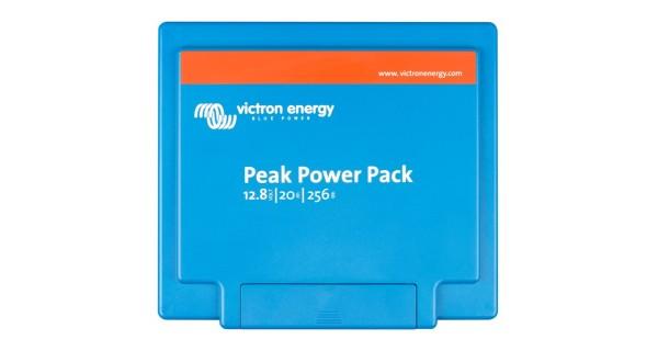 Victron peak power pack 12,8 V