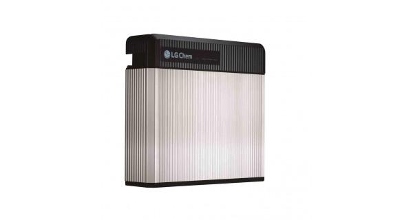 LG RESU 48V Lithium Battery - 3.3 kWh