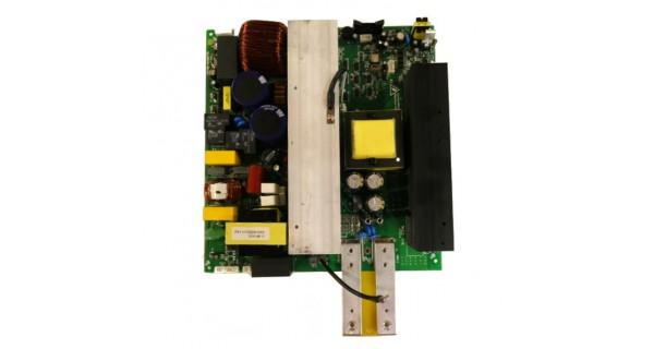 PCB of hybrid inverter WKS 1 kVA