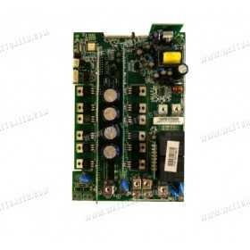 WKS 1 kVA hybrid inverter MPPT card