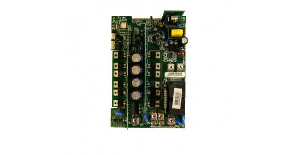 Carte MPPT pour onduleur hybride WKS 1 kVA