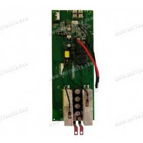WKS Plus 3 kVA hybrid inverter MPPT card