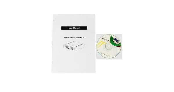 Explanatory manual