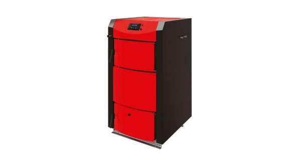 Chaudière à bois (biomasse) BURNiT PyroBurn Alpha PLUS