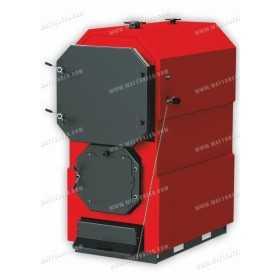 Chaudière à combustible solide 160kW à 250kW (biomasse) BURNiT WBS Magna