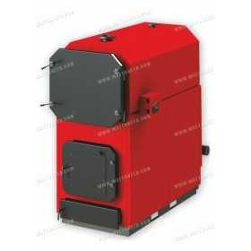 Chaudière à combustible solide 450kW (biomasse) BURNiT WBS AC Magna