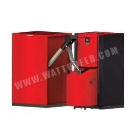 Pellet Boiler (biomass) BURNiT PelleBurn 15 to 40kW