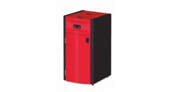 Pellet boiler BURNiT Pell EASY 20kW