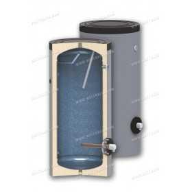 Chauffe-eau solaire150 à 1500L SEL sans échangeur
