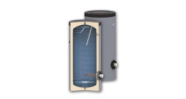 Chauffe-eau solaire BURNiT SEL sans échangeur