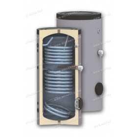 Chauffe-eau solaire 150 à 1500L SON - 2 échangeurs
