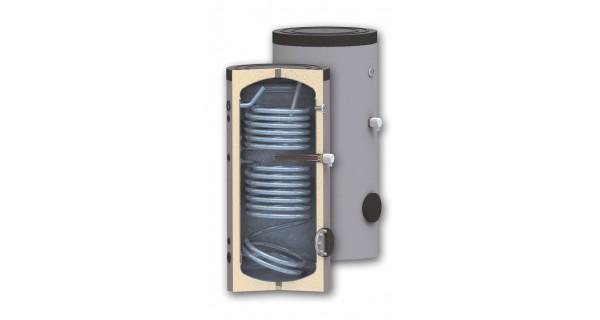 Chauffe-eau solaire BURNiT SON avec double échangeur