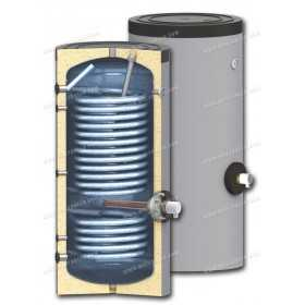 Water heater 300-500L SWP2 N with two coils