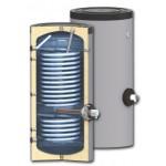 Chauffe-eau 300-500L SWP 2N 2 échangeurs