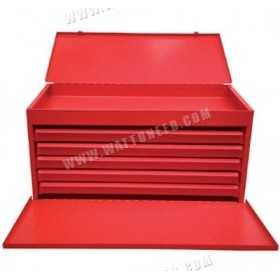 Super mechanician tool box OUTILAC