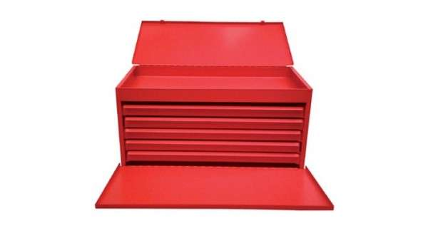 Super mechanician tool box