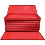 Coffret à outils OUTILAC 5 tiroirs