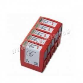 SMA DC-lightning protection A and B for STP TL-30
