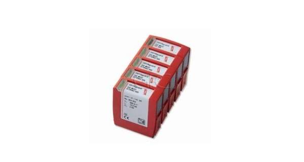 SMA DC-lightning protection A for STP