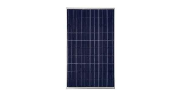 panneau solaire trinasolar poly 270wc. Black Bedroom Furniture Sets. Home Design Ideas