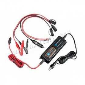 Victron chargeur de batterie 12V - 4A et 6/12V - 1.1A
