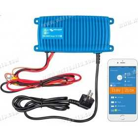 Victron Blue Smart chargeur IP 67 12/24V